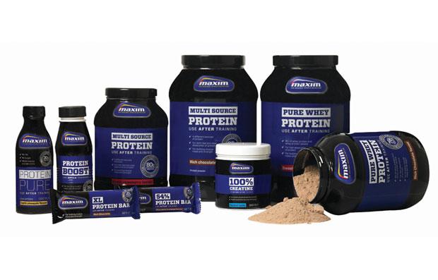 protein produkter